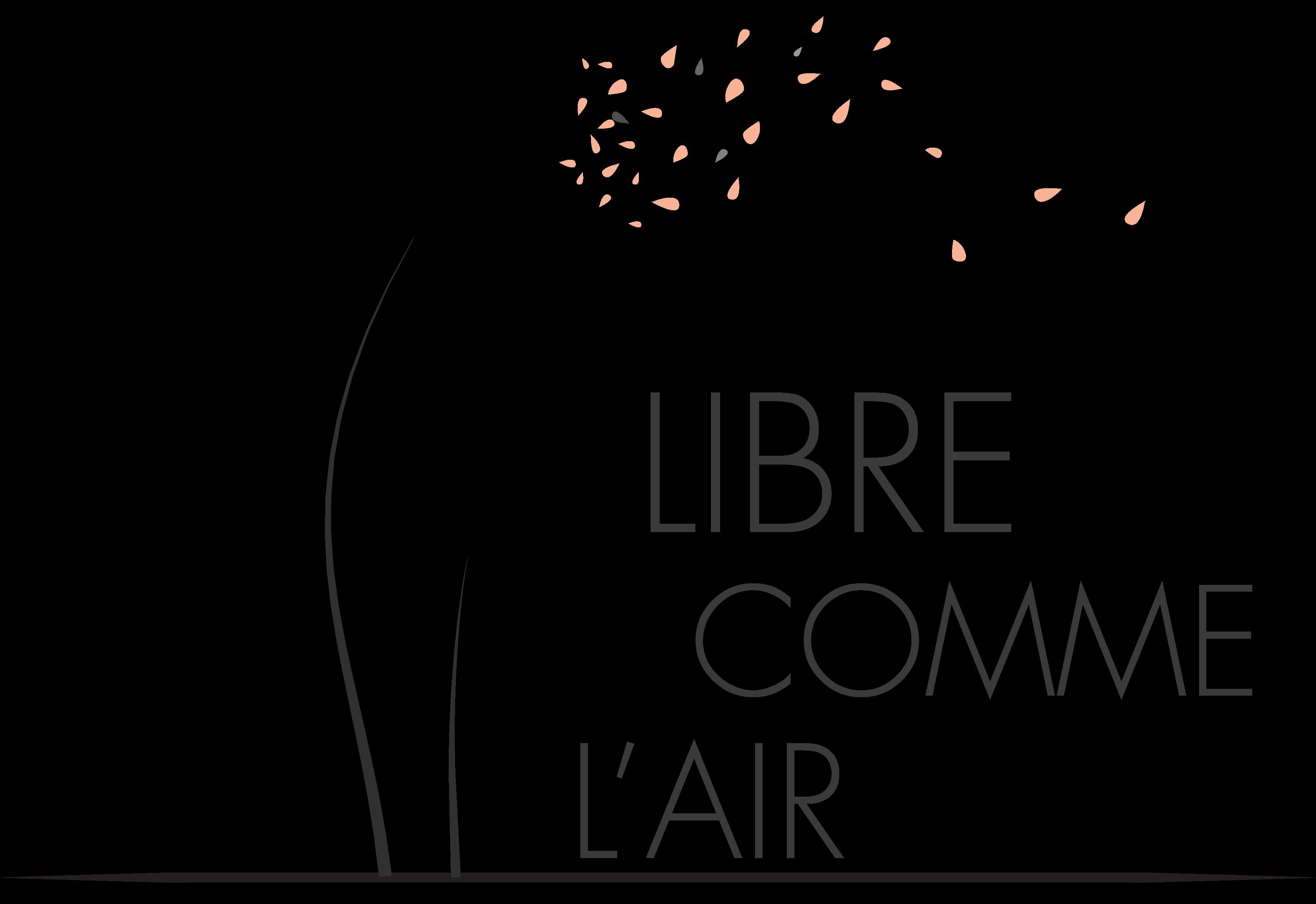 Libre comme l'air logo