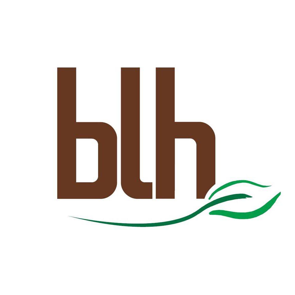 BLH logo parfums aromes