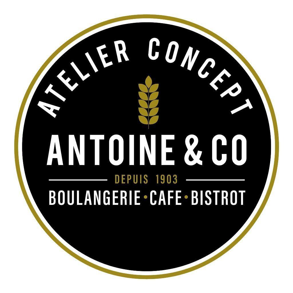 Antoine & Co logo