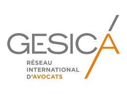 Gesica avocats logo