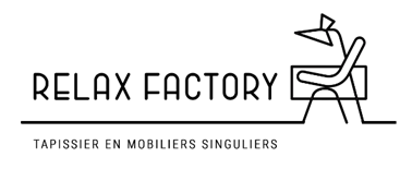 Relax Factory mobilier logo